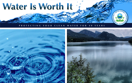 clean water act - worth it