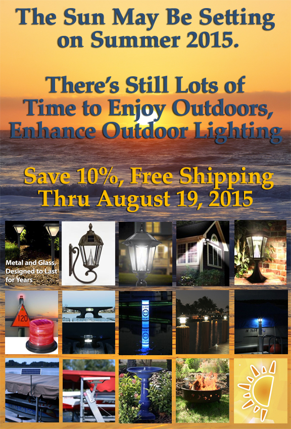 Endless Summer Promo Sale