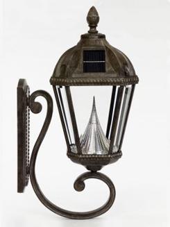 Royal Solar Lamps