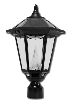Windsor Solar Lamps